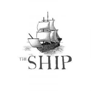 Profile picture for The Ship Sessions