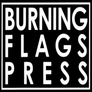Profile picture for Burning Flags Press