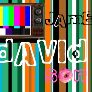 Profile picture for James Davidson