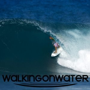 Profile picture for WalkingOnWater