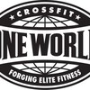 crossfitoneworld