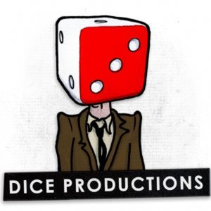 Profile picture for Dice Productions