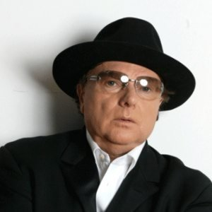 Profile picture for Van Morrison