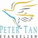 Peter Tan Evangelism