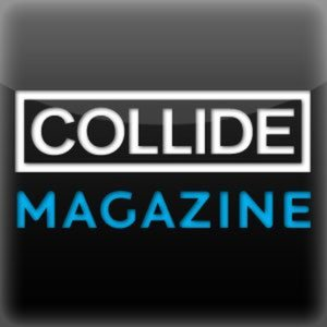 Profile picture for Collide Magazine