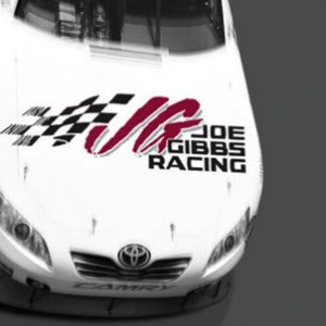 Profile picture for Joe Gibbs Racing