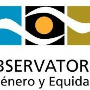 Profile picture for Observatorio Género y Equidad