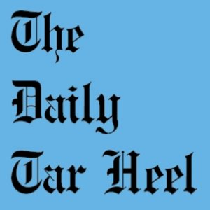 Profile picture for The Daily Tar Heel