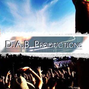 Profile picture for D.A.B. Productions