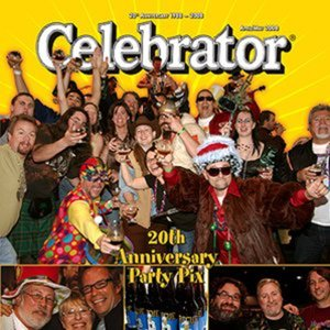 Profile picture for Celebrator Beer News