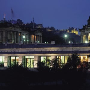 Profile picture for National Galleries of Scotland