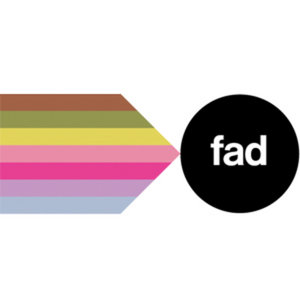 Profile picture for FAD. Fostering Arts and Design