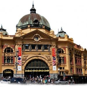 Profile picture for Marvellous Melbourne