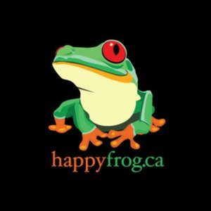 Profile picture for Happyfrog.ca