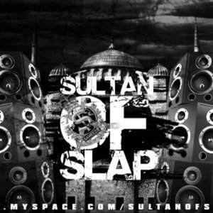 Profile picture for The Sultan of Slap