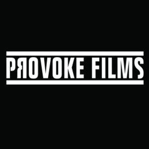 Profile picture for Provoke Films