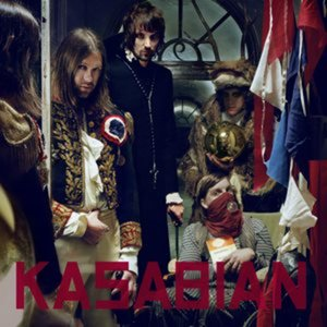 Profile picture for Kasabian