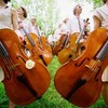 Portland Cello Documentary Proje