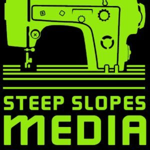 Profile picture for STEEP SLOPES MEDIA