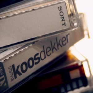 Profile picture for Koos Dekker