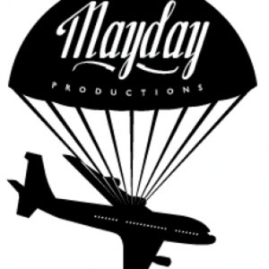Profile picture for Mayday Productions