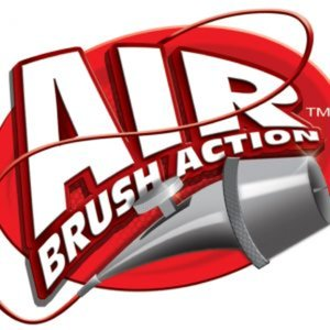 Profile picture for Airbrush Action