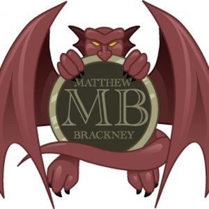 Profile picture for Matthew Brackney