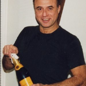 Profile picture for A Wine Guy