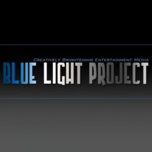 Profile picture for Blue Light Project