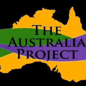 Profile picture for The Australia Project