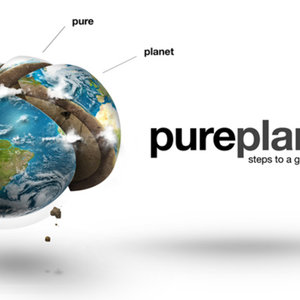Profile picture for Pure Planet