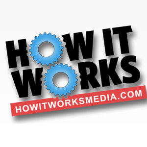 Profile picture for HowitworksMedia