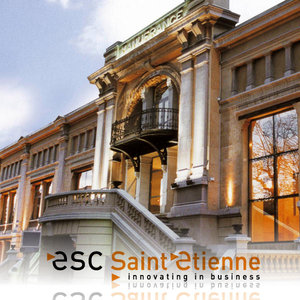 Profile picture for ESC Saint-Etienne