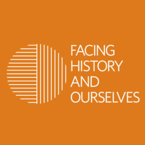 Profile picture for Facing History and Ourselves