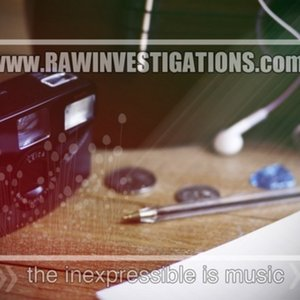 Profile picture for Raw Investigations