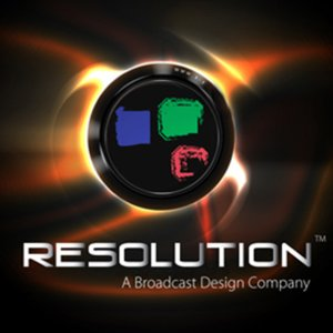 Profile picture for Resolution