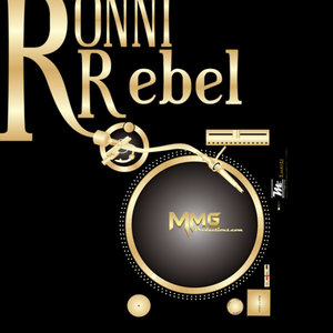 Profile picture for Ronni Rebel