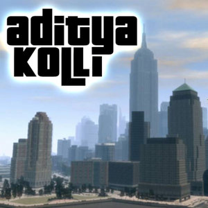 Profile picture for Aditya Kolli