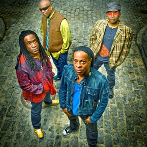 Profile picture for Living Colour
