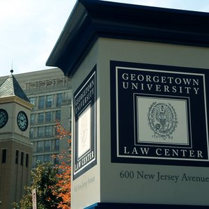 Profile picture for Georgetown Law