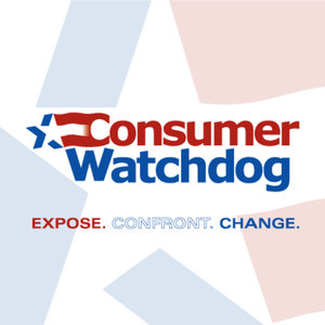 Profile picture for Consumer Watchdog