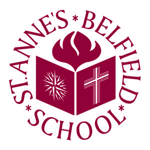 Profile picture for St. Anne&#039;s-Belfield School