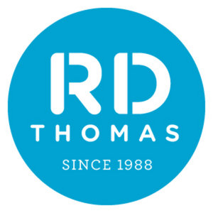 Profile picture for RD Thomas