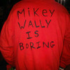 Mikey Wally