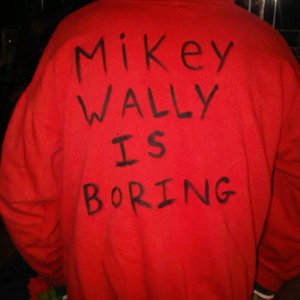 Profile picture for Mikey Wally