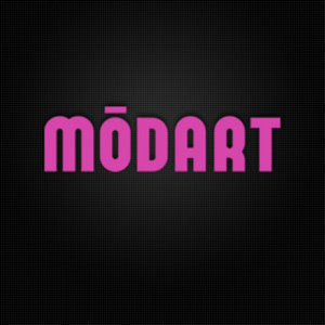 Profile picture for Modart Magazine