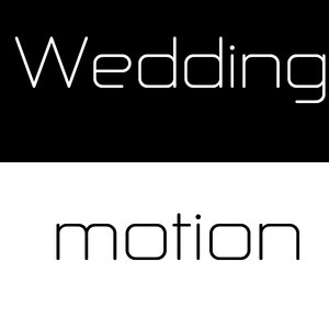 Profile picture for Wedding motion