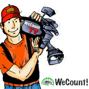 Profile picture for We Count