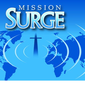 Profile picture for Mission Surge