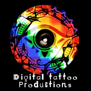Profile picture for digital tattoo